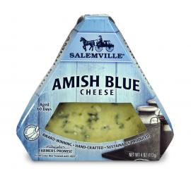 Salemville Amish Blue