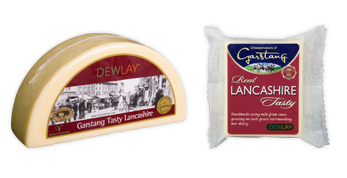 Tasty Lancashire