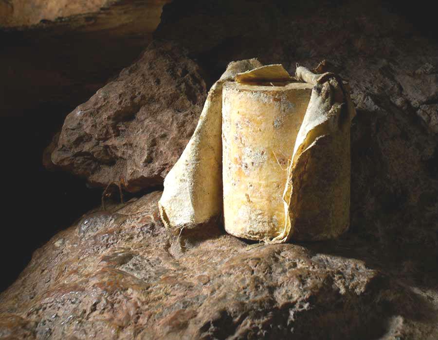 Wookey Hole Cave Aged Cheddar