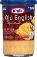 Old English Cheese Spread