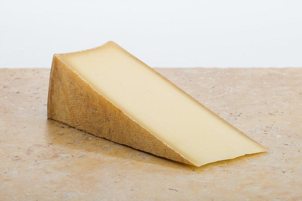 Tarentaise:Vermont Alpine Cheese