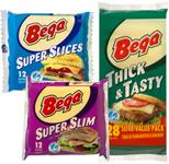 Bega Processed Cheddar