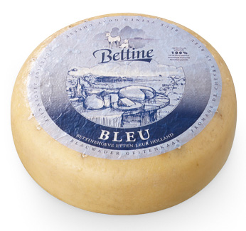 Bettine Bleu