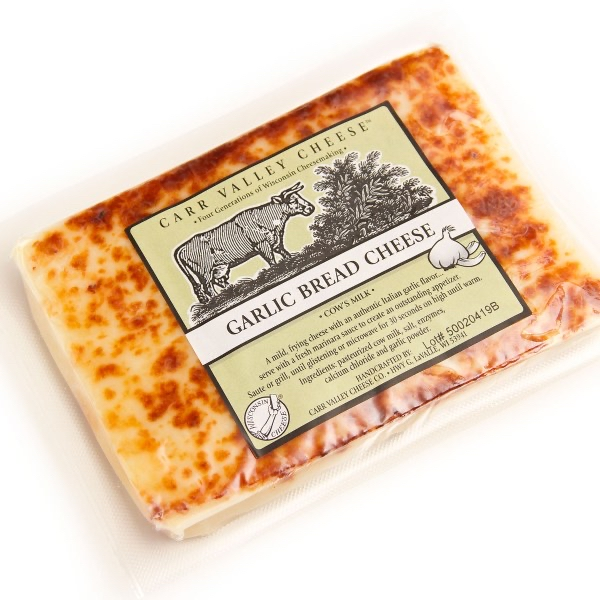 Garlic Bread Cheese