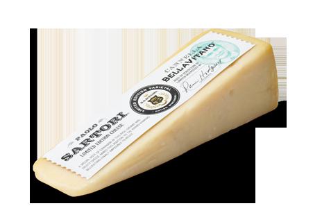 Sartori Limited Edition Cannella BellaVitano