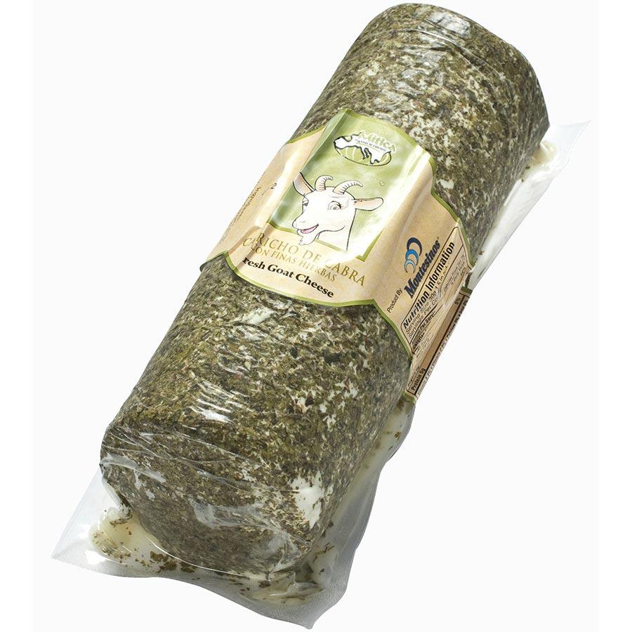 Capricho de Cabra w/ Herbs