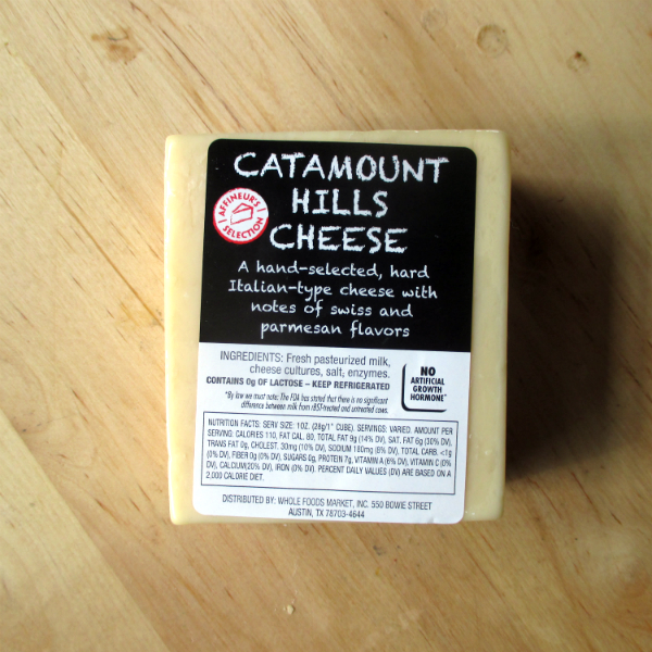 Catamount Hills
