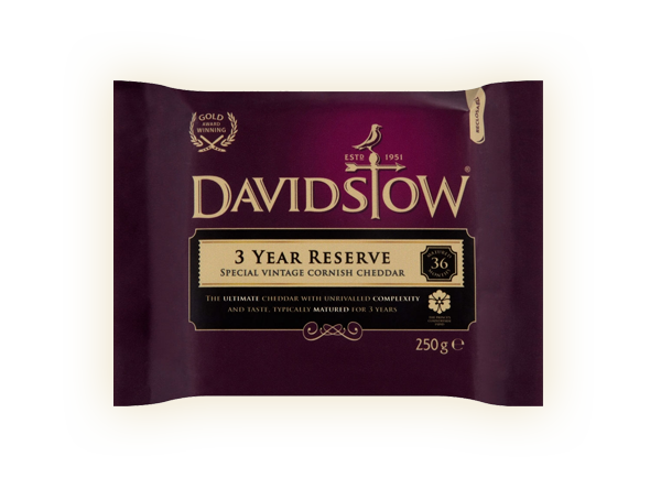 Davidstow 3 Year Reserve Special Vintage