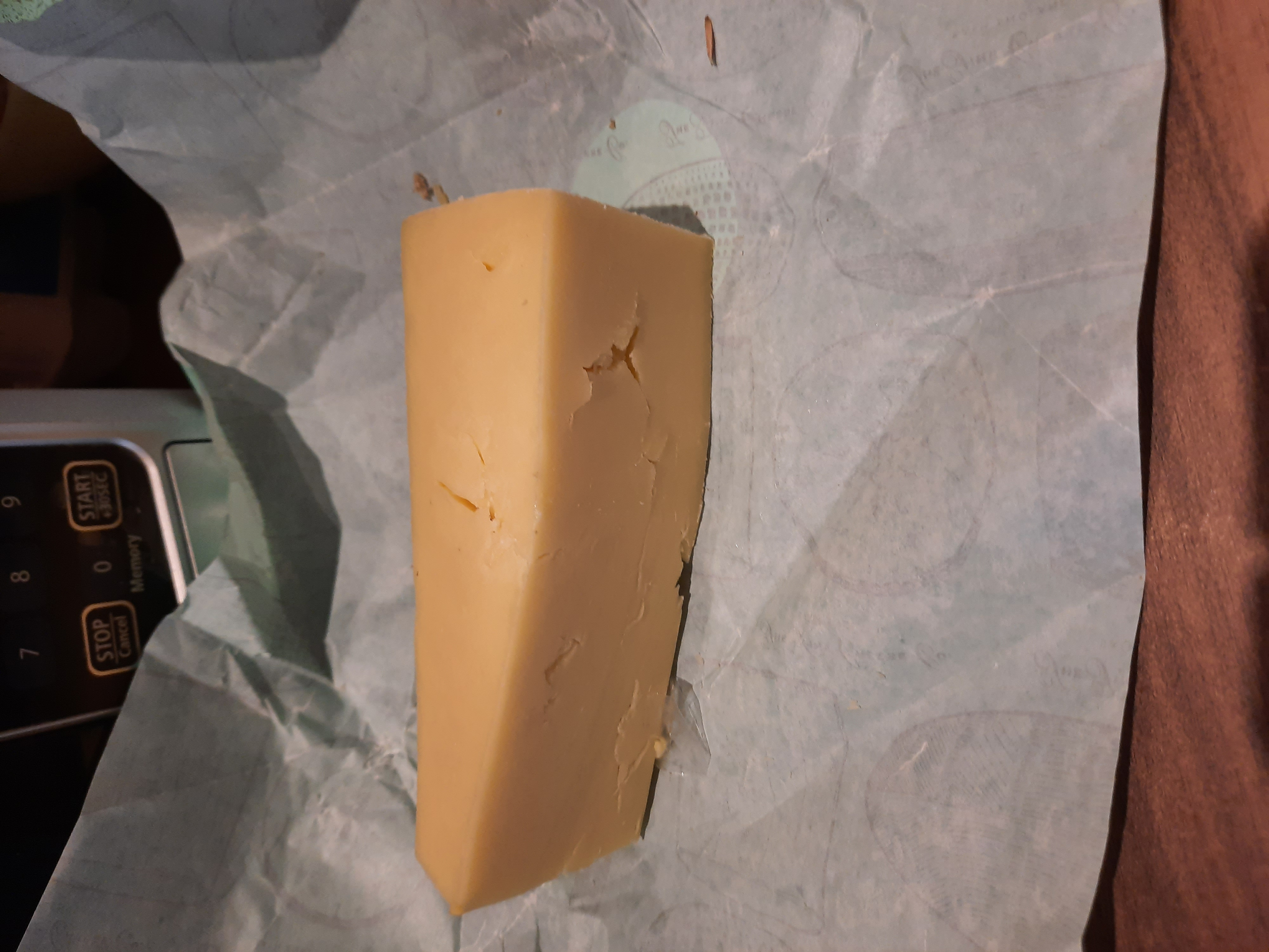 Keen's Extra Mature Cheddar