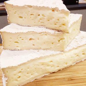 Brie du Pommier