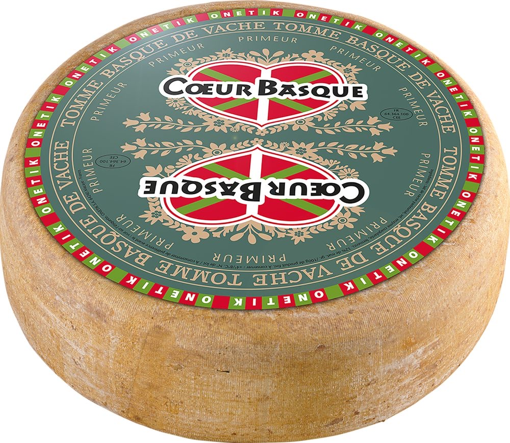 Coeur Basque