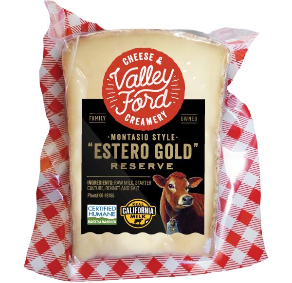 Estero Gold Reserve