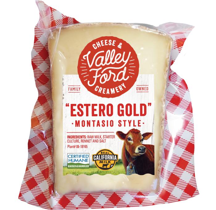 Estero Gold