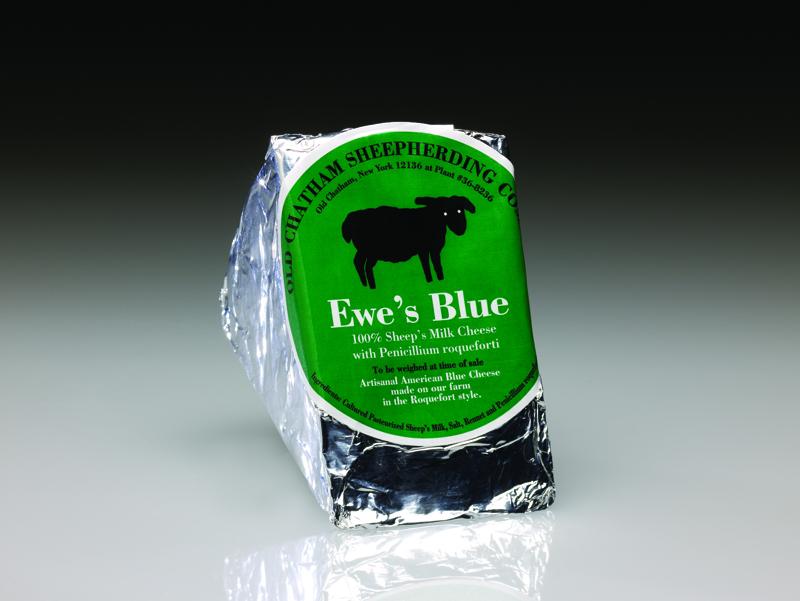 Ewe's Blue