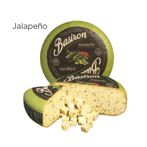 Basiron Jalapeño