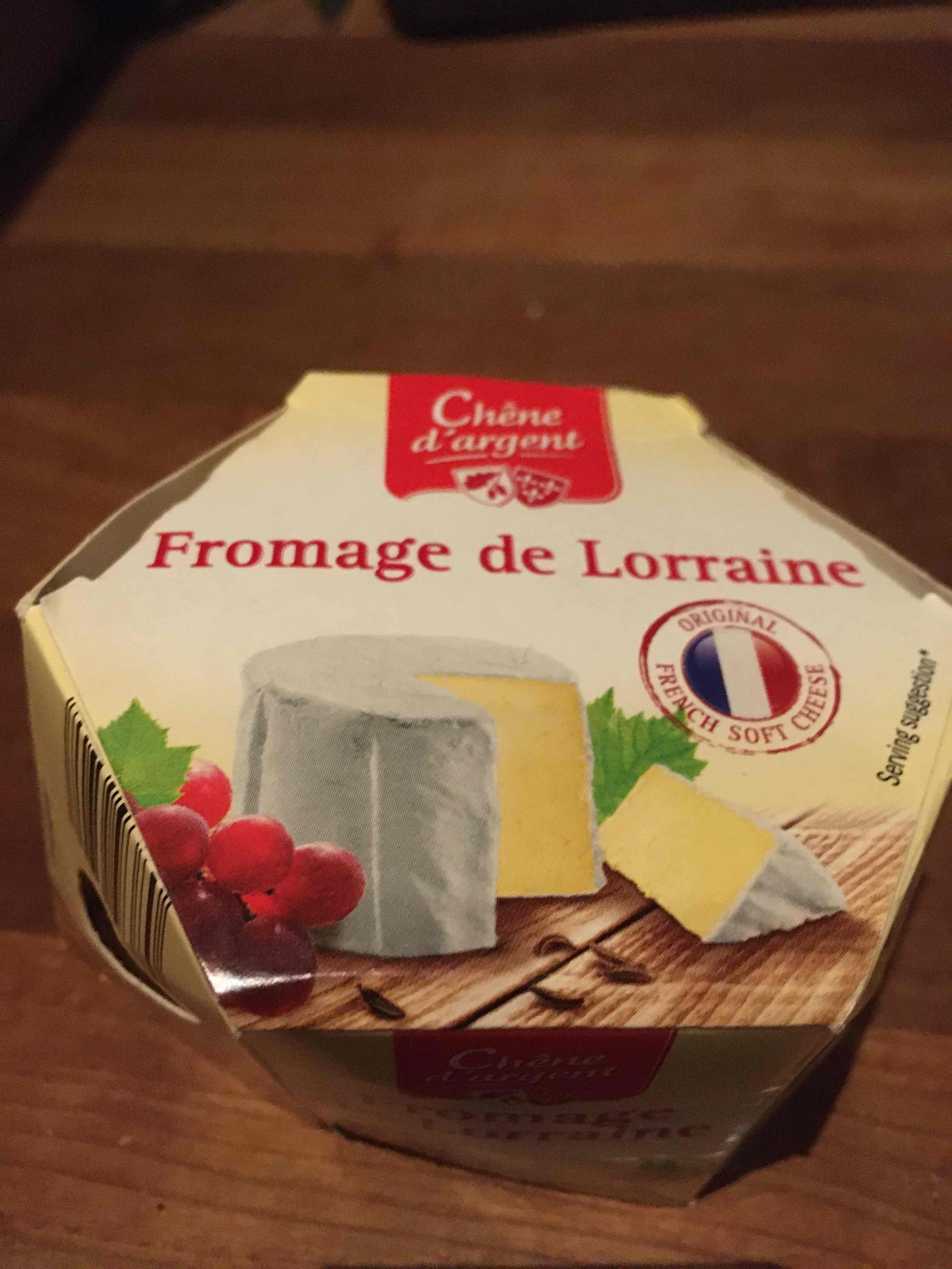 Fromage de Lorraine