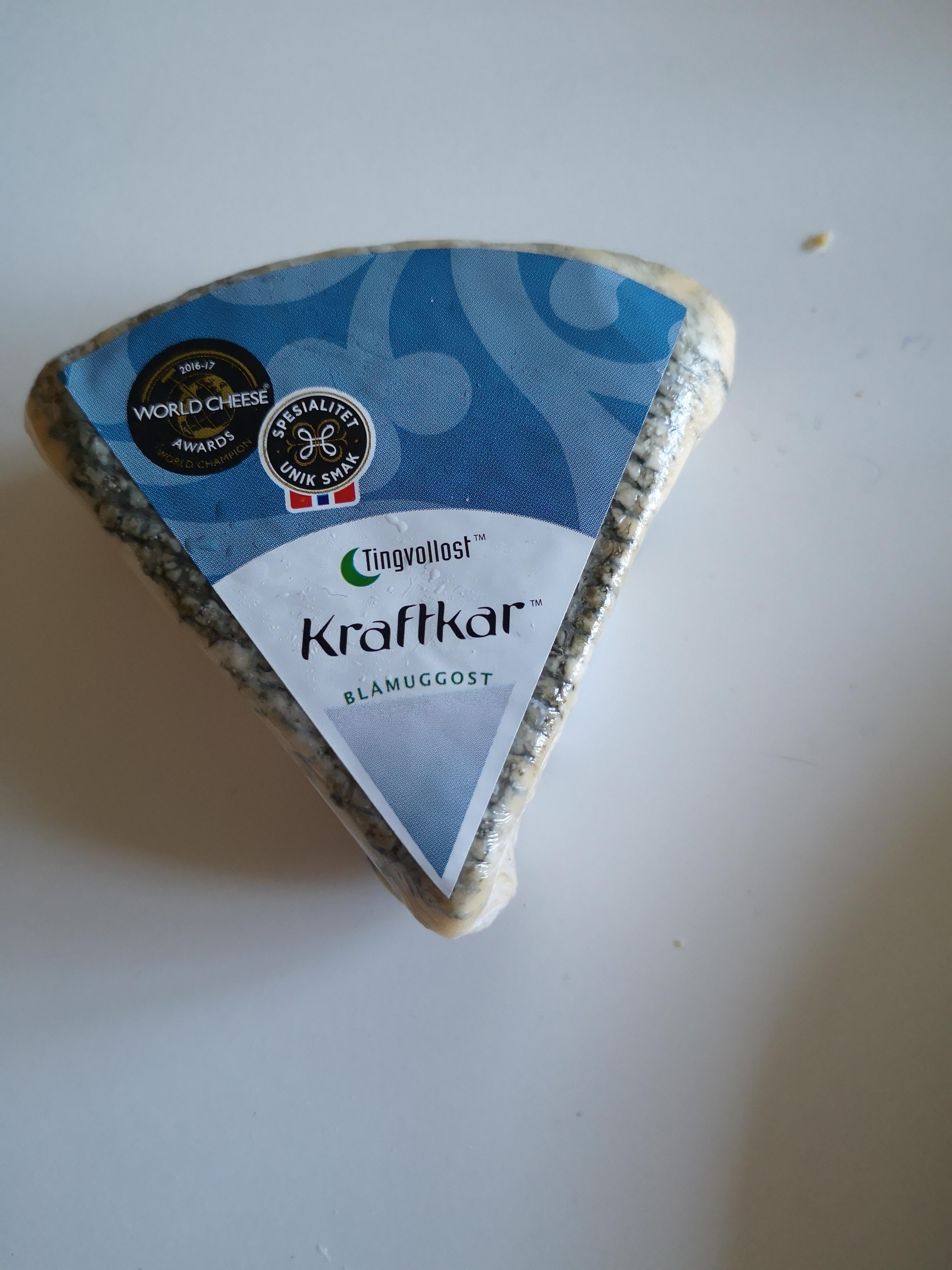 Kraftkar
