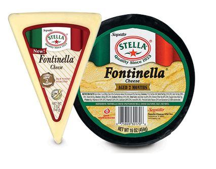 Stella Fontinella