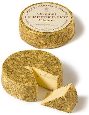 Hereford Hop