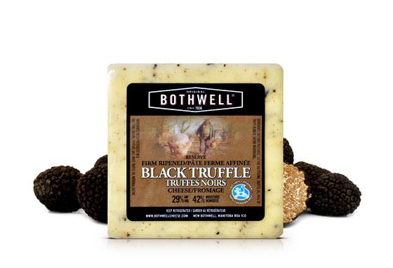 Bothwell Black Truffle Cheddar