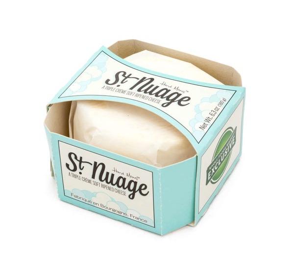 St. Nuage