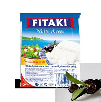 FITAKI White Cheese