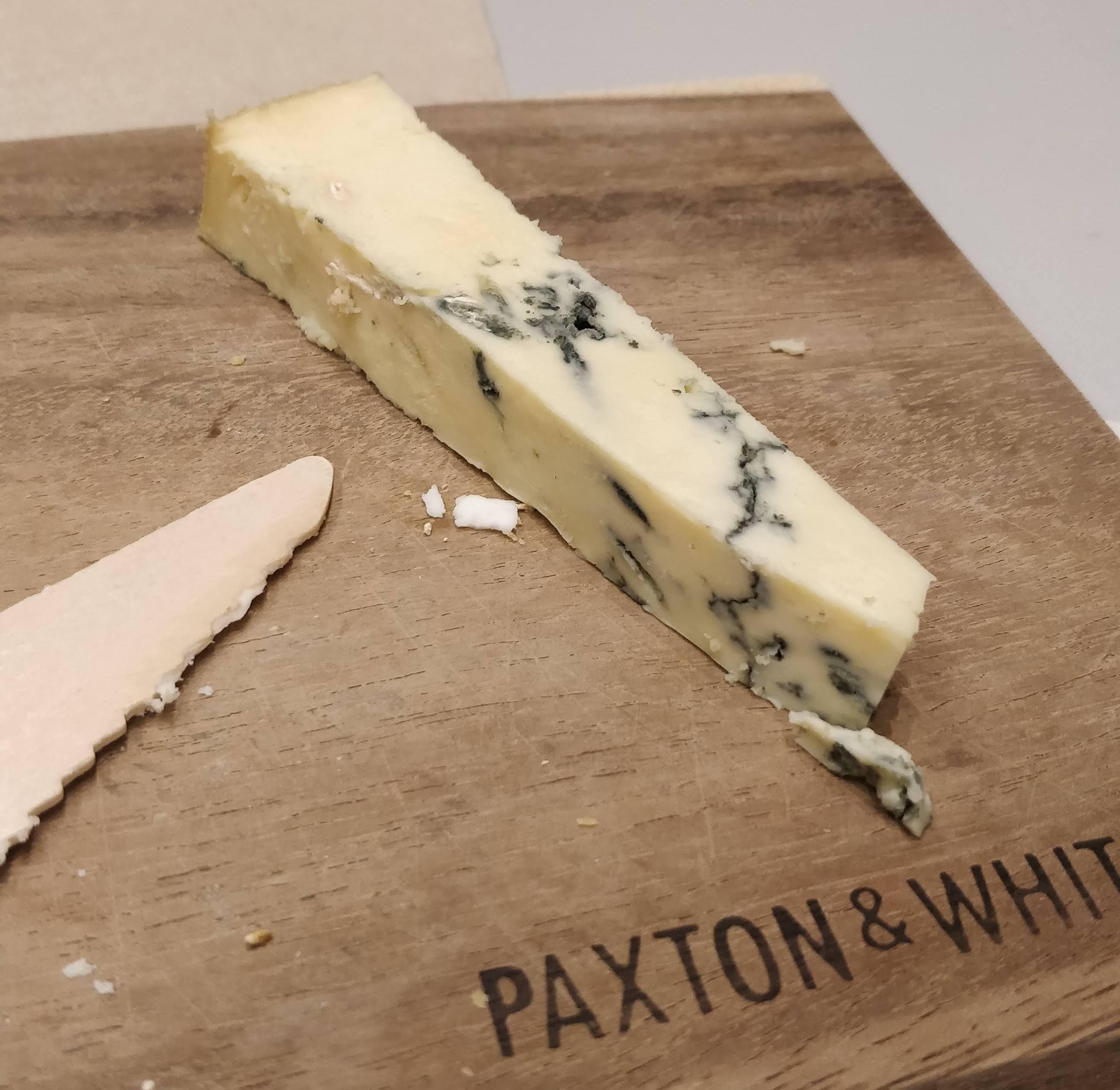 Cheese on Board Photo