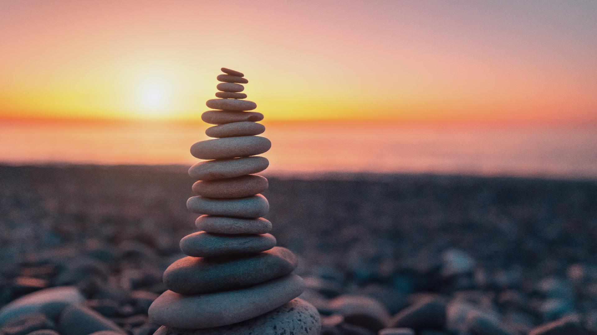 Buscando mi equilibrio