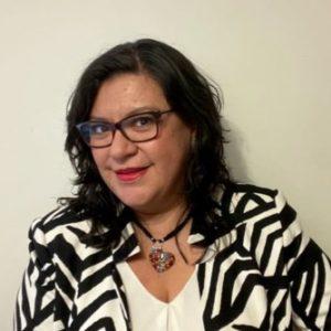 Profile photo of Alicia Rodríguez