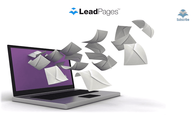 With this new feature, we made it possible for certain customers to contribute custom landing page templates to the LeadPages community.