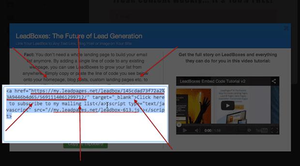 Leadbox Code resized