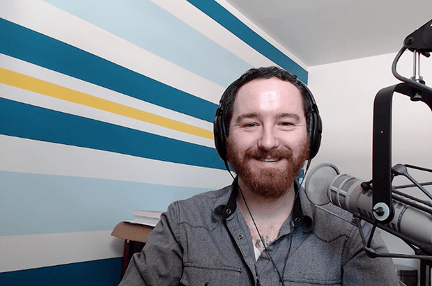 Meet Tim Paige: Besides being a Podcast Producer who has created 21 different podcasts, Tim has also been in marketing and sales for the past decade.