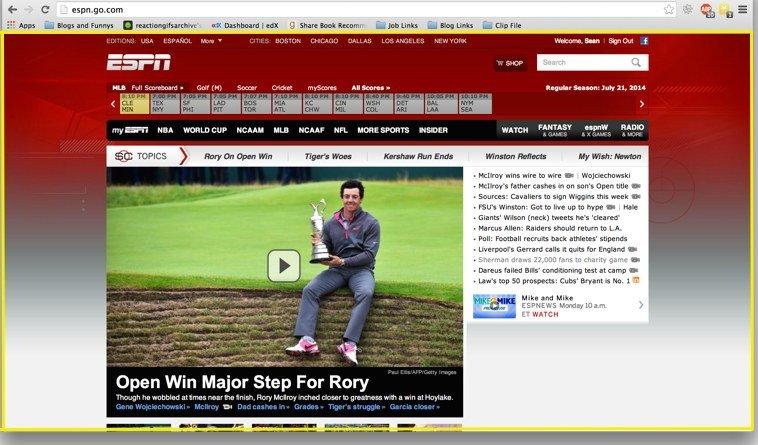 ESPN-Fold-Example