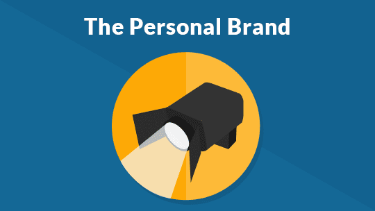 The 10 Types of Popular Blogs: The Personal Brand