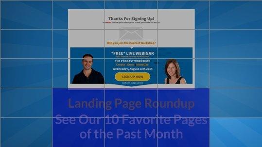 landing-page-roundup-grid-tool