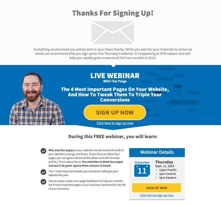 the psychology of waiting 3 ways to optimize customer wait time in your marketing leadpages blog. Black Bedroom Furniture Sets. Home Design Ideas