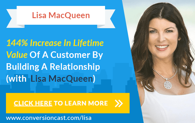 How To Increase Lifetime Customer Value By 144
