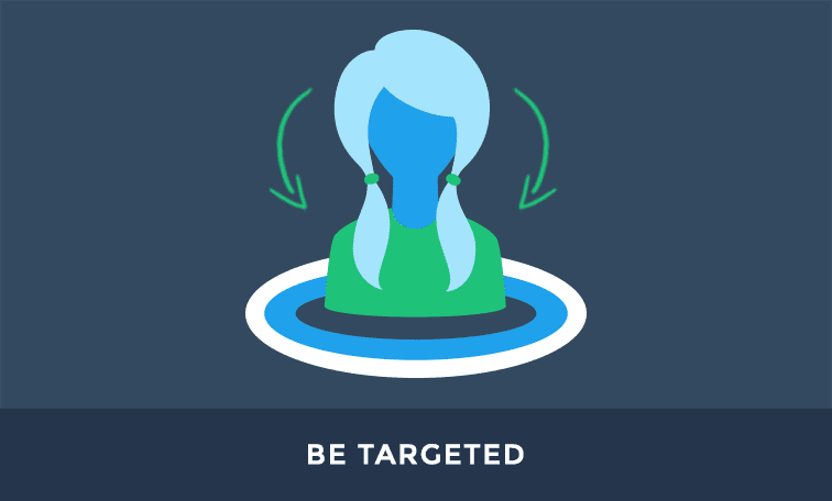 be-targeted