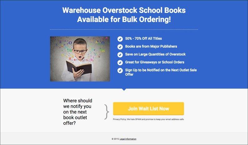 Overstock