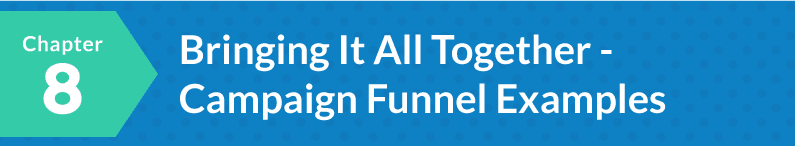 Chapter 8: Bringing It All Together - Campaign Funnel Examples: