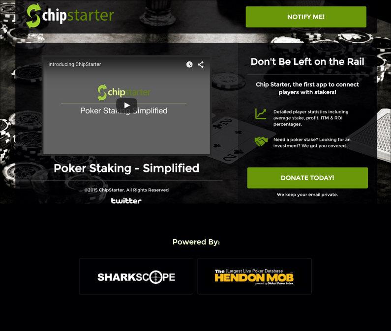 Chip Starter