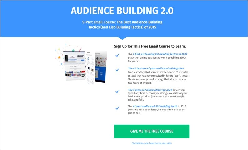 Leadpages And Drip for Dummies