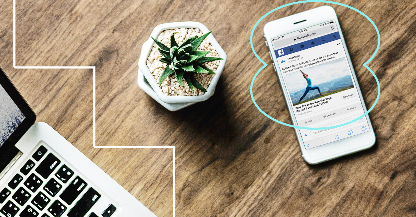 These Un-Missable Facebook Ad Landing Page Essentials Will Change Your Campaigns Forever