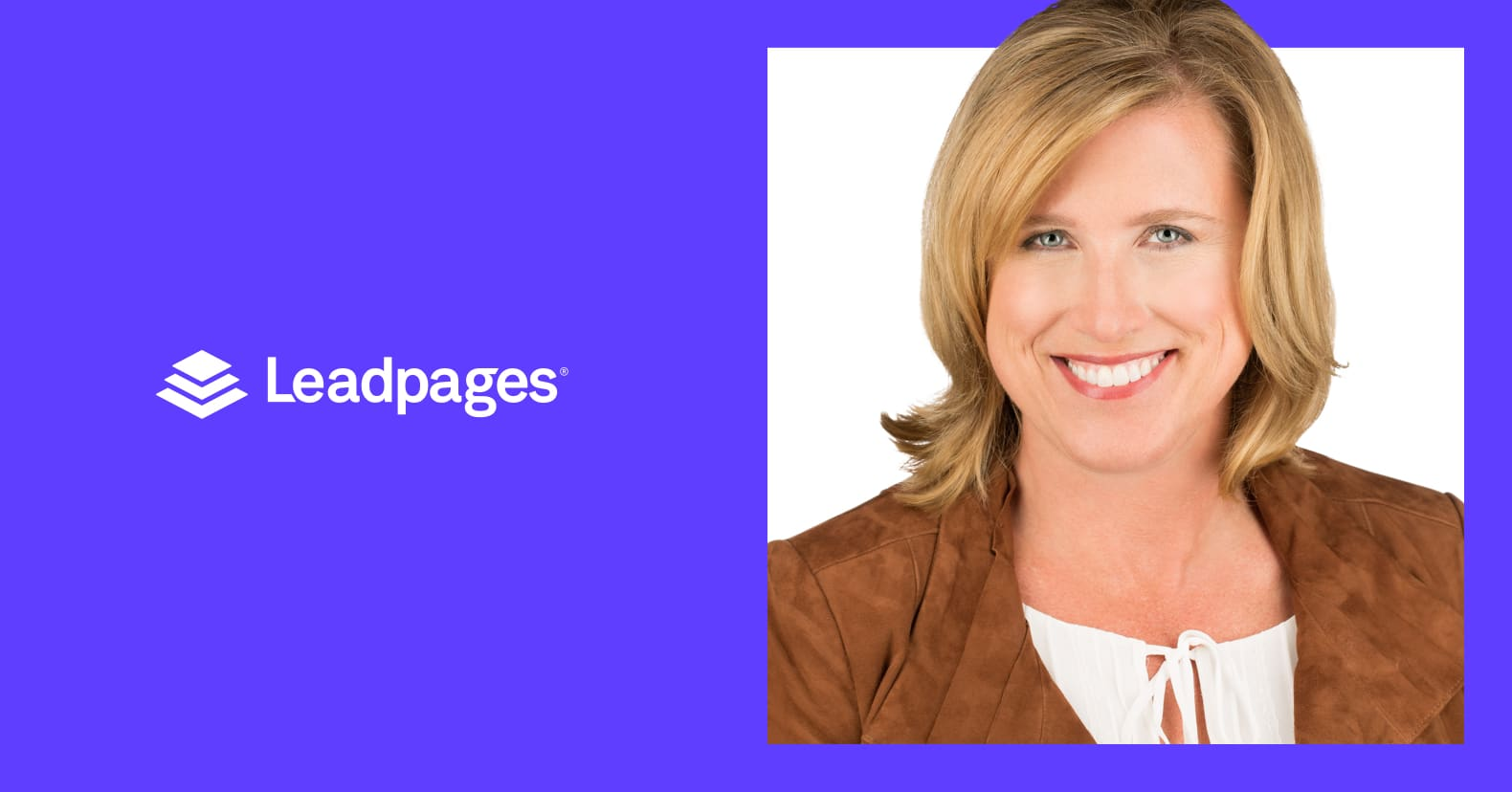 Leadpages Appoints Jeanette Dorazio as CEO