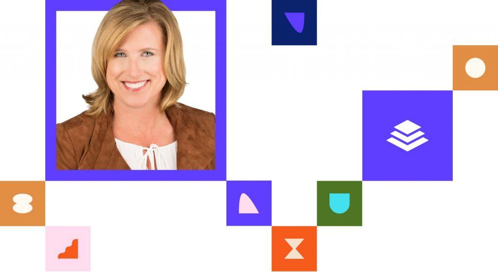 Leadpages CEO Jeanette Dorazio