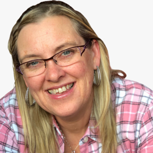 International Women's Day Kathy Archer