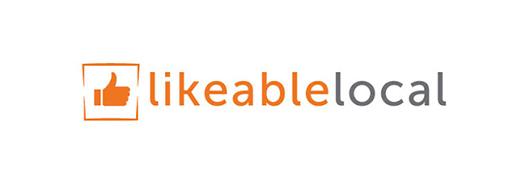 LikeableLocal Logo