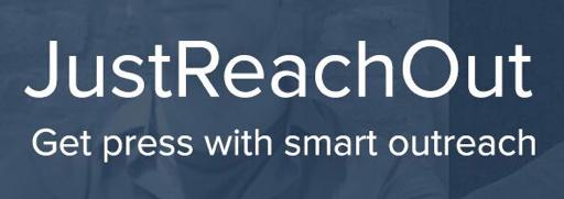 JustReachOut Logo