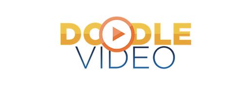 Doodle Video Logo