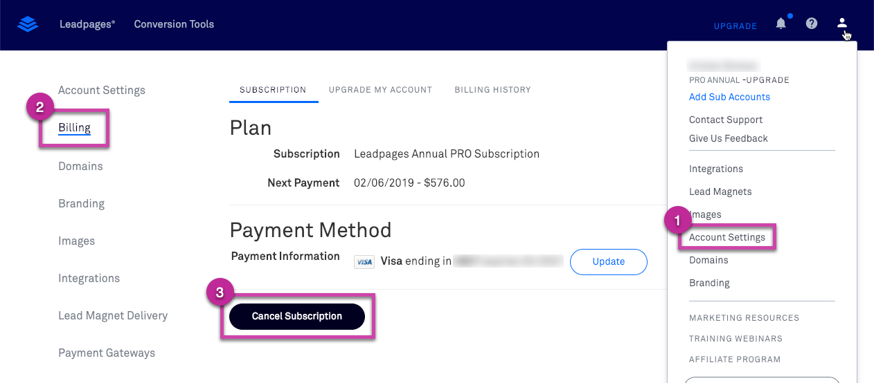The Best Guide To Leadpages Refund Policy
